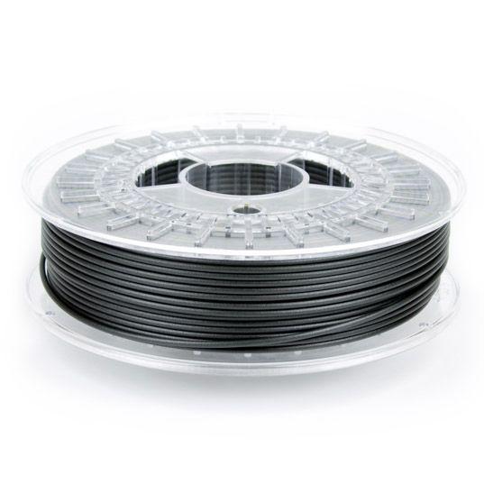 ColorFabb 2,85 mm XT-CF20 filamento con fibre di carbonio, Nero