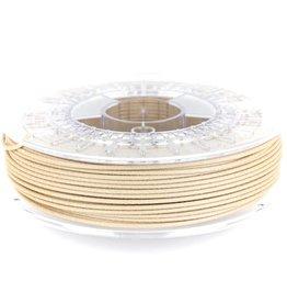 ColorFabb 2.85 mm PLA filament, Woodfill fine