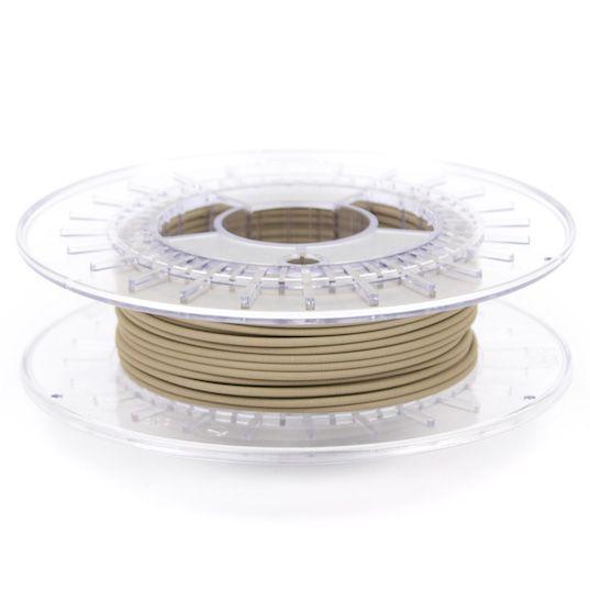 ColorFabb 2.85 mm PLA filament, Bronzefill