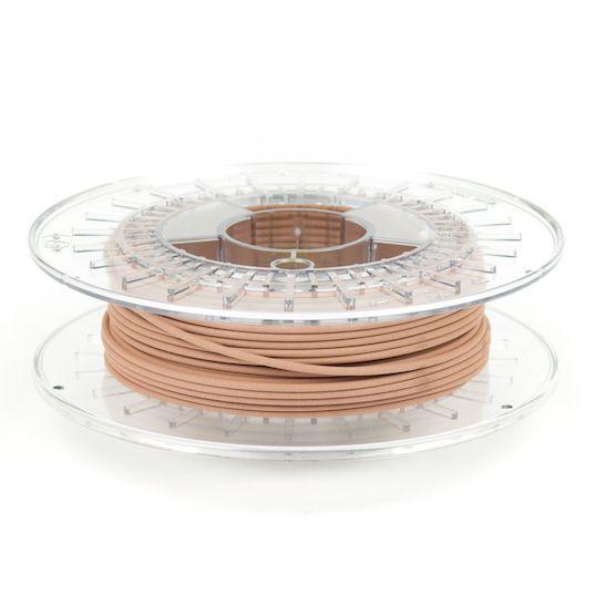 ColorFabb 2,85 mm PLA filamento, Copperfill