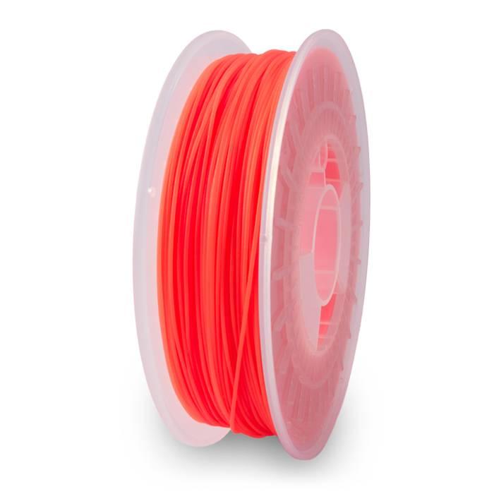 feelcolor 1,75 mm PLA filamento, Arancione fluo