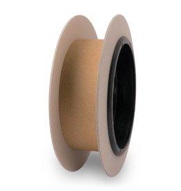 Reusable cardboard spool