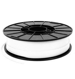 NinjaTek 3 mm NinjaFlex flexible filament, Snow white