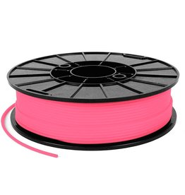 NinjaFlex 1.75 mm Ninjaflex filament, Flamingo pink