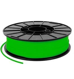 NinjaTek 3 mm NinjaFlex flexible filament, Grass green
