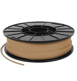 NinjaTek 1.75 mm NinjaFlex flexible filament, Caramel