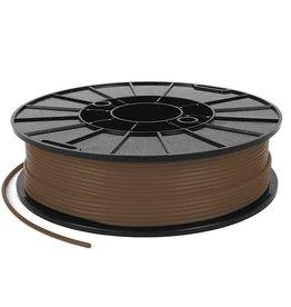NinjaTek 1.75 mm NinjaFlex flexible filament, Mocha
