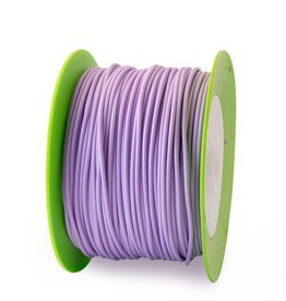 EUMAKERS 1.75 mm PLA filament, Purple Wisteria