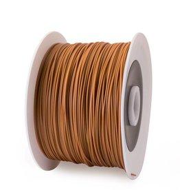 EUMAKERS 1,75 mm PLA filamento, Marrone