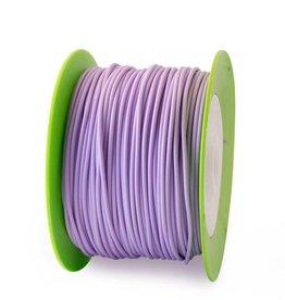 EUMAKERS 2.85 mm PLA filament, Purple Wisteria