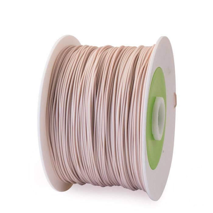 EUMAKERS 2,85 mm PLA filamento, Rosa carne