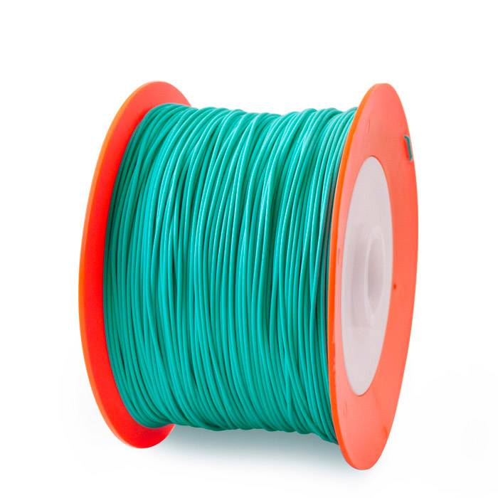 EUMAKERS 1.75 mm PLA filament, Teal