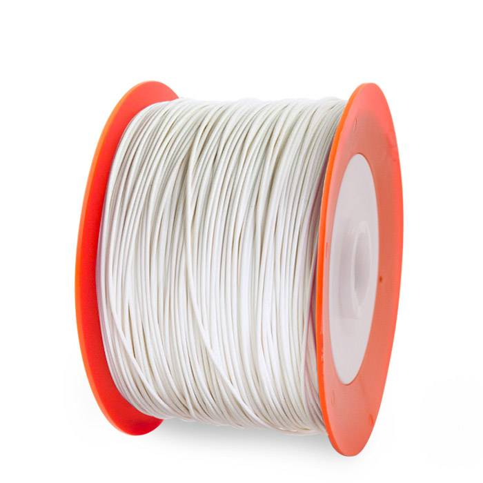 EUMAKERS 1.75 mm PLA filament, White