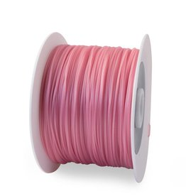 EUMAKERS 1,75 mm PLA filamento, Rosa metallizzato