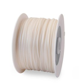 EUMAKERS 1.75 mm PLA filament, Pearl White