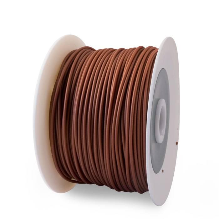 EUMAKERS 2,85 mm PLA filamento, Corten metallizzato