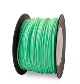 EUMAKERS 1,75 mm PLA filamento, Verde fluo