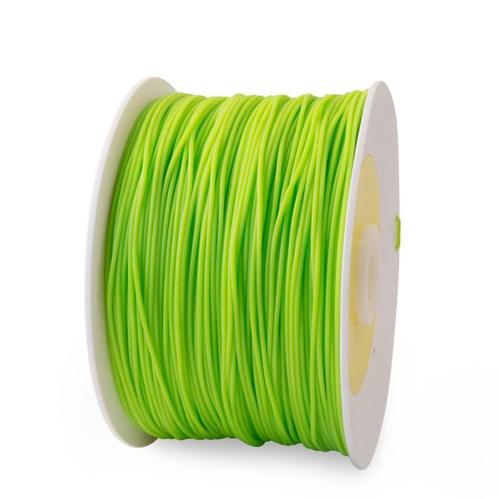 EUMAKERS 1,75 mm PLA filamento, Verde foglia