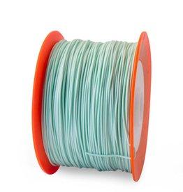 EUMAKERS 2.85 mm PLA filament, Aquamarine