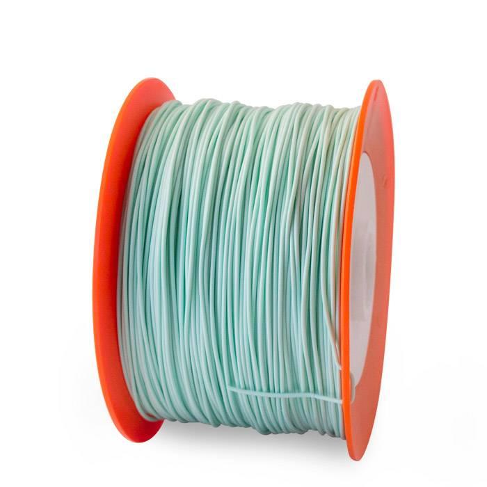 EUMAKERS 2,85 mm PLA filamento, Acquamarina