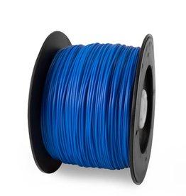 EUMAKERS 1,75 mm PLA filamento, Blu fluo
