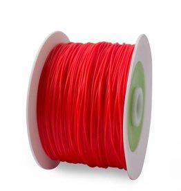 EUMAKERS 1.75 mm PLA filament, Red