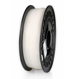 Orbi-Tech 2.85 mm TPU rubber‑like filament, Natural White