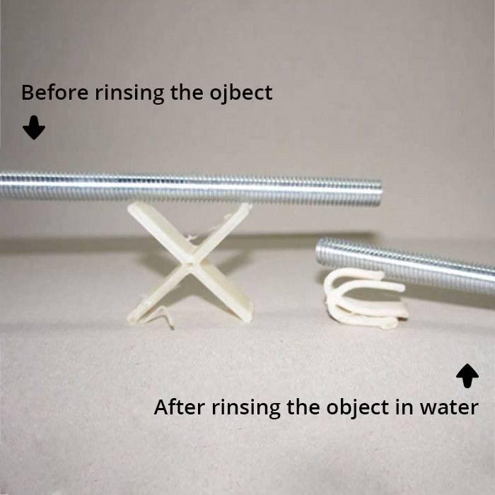 Lay Filaments 1.75 mm Lay-Fomm 60 Poro-Lay filament