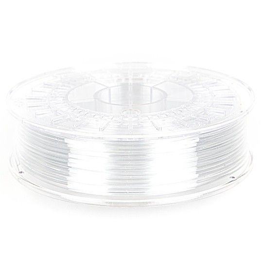 ColorFabb 1.75 mm nGen filament, Clear