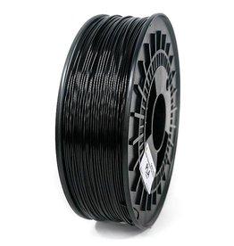 Orbi-Tech 1,75 mm ABS filamento, Nero