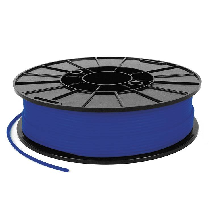 NinjaTek 1.75 mm Cheetah flexible filament, Sapphire Blue