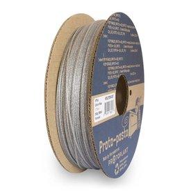 Proto-pasta 2,85 mm HTPLA filamento, Glitter Stardust