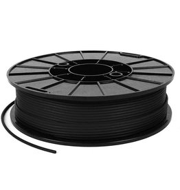NinjaTek 1.75 mm Armadillo semi rigid filament, Midnight Black