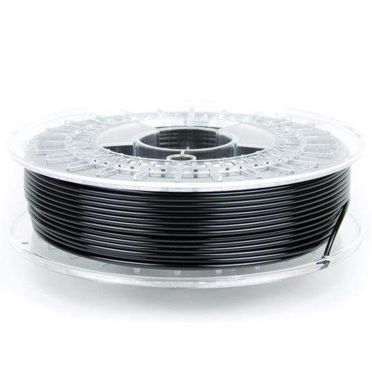 ColorFabb 2.85 mm nGen Flex flexible filament, Black