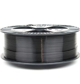 ColorFabb 1.75 mm PETG economy filament, Black - Big Spool