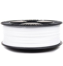 ColorFabb 1.75 mm PETG economy filament, White - Big Spool