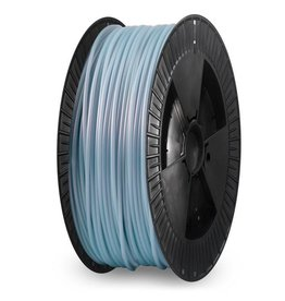 Lay Filaments 2.85 mm MoldLay wax-like filament, Blue - Big spool