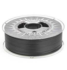 Extrudr 1.75 mm PLA NX2 filament, Black