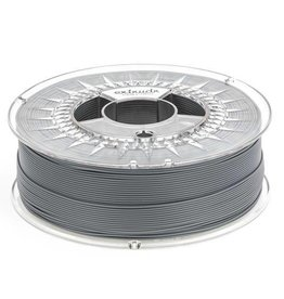 Extrudr 1.75 mm PLA NX2 filament Matt finish, Anthracite