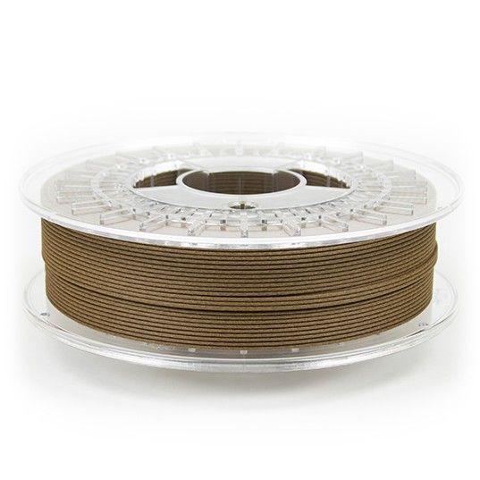 ColorFabb 2.85 mm PLA filament, CorkFill
