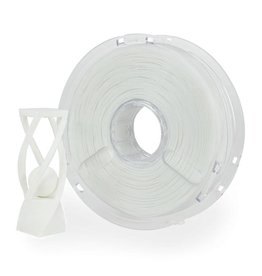 Polymaker 1.75 mm PolySupport break away support filament, Pearl White