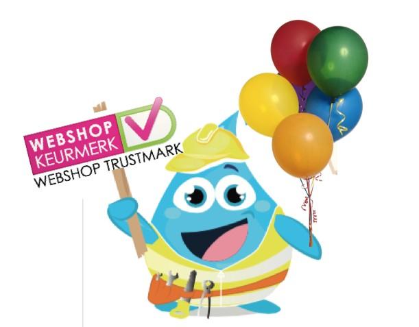 Veilig winkelen bij Renovatiecenter.nl
