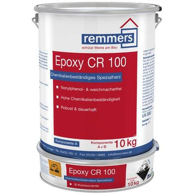 Remmers Epoxy CR 100