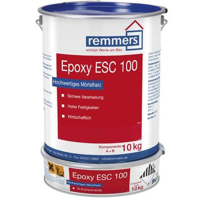 Remmers Epoxy ESC 100