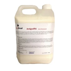 Gevelprof Semi-Permanente Anti-Graffiti coating 5L