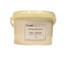 Thor Helical Thor Helical Restauratiemortel Op Kleur 4,5 kg