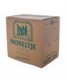 Nobeltje Doos Nobeltje Halve liters (12fl)
