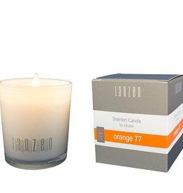 JANZEN Parfumkaars Orange 77 - JANZEN