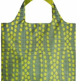 Loqi Shopper Opvouwbaar Earth - Loqi