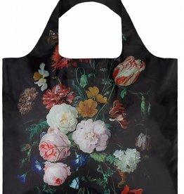 Loqi Shopper Opvouwbaar Flowers in a Vas - Loqi